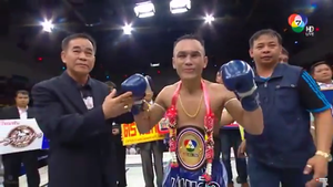 Wanchalong PK Saencahi vs Jomhod Eminentair – Video