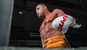[VIDEO] Jerome Le Banner vs Adnan Alic på Bulldog Media Fight Night 2.0