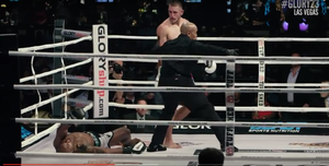 Glory 23 LAS VEGAS - Highlights-video