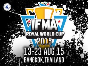Royal World Cup i Bangkok