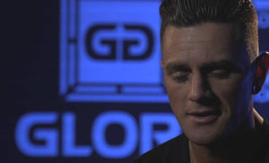 Nieky Holzken - The Natural Goes U.S.A