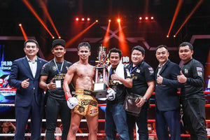 【Fightvideos】Kunlun Fight 48