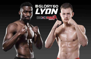 [VIDEO] GLORY 60:LYON Cedric Doumbe vs Jimmy Vienot – full fight Video