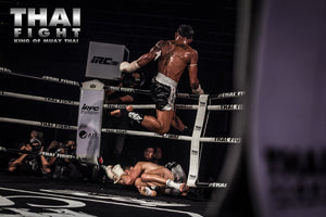 【Fight-videos】Thai Fight med bl.a Youssef Boughanem, Saiyok, Iquezang, Payak