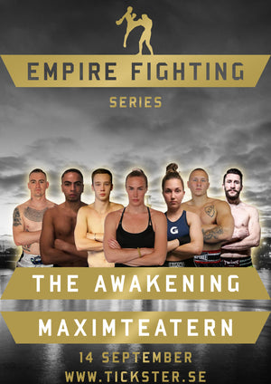 Allting du behöver veta om Empire Fighting Series: The Awakening