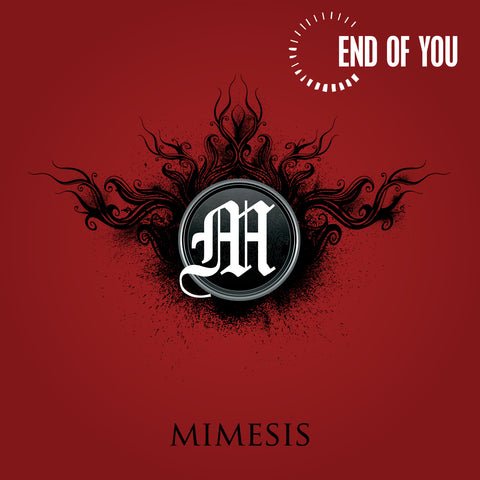End of You - Mimesis (CD)