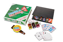 "Load image into Gallery viewer, DRINK-A-PALOOZA Board Game: Combines ""old-school"" + ""new-school"" drinking game"