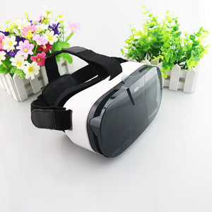 Immersive 3D Virtual Reality