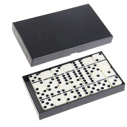Board Standard Domino Game
