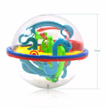 Load image into Gallery viewer, 3D Spherical Ball Puzzle