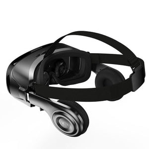 Virtual Reality Stereo Headphone