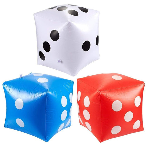 Outdoor Inflatable Dice