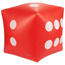 Load image into Gallery viewer, Outdoor Inflatable Dice