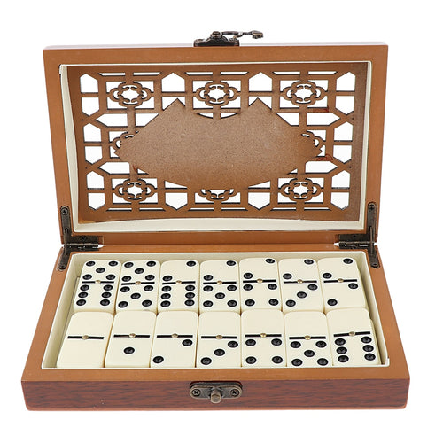 Traditional Travel Board Game
