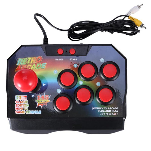 Retro Joystick Game Controller
