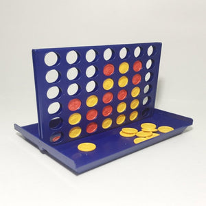 Three-dimensional Four-game Chess