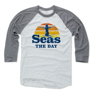Sara Underwood Men's Baseball T-Shirt | 500 LEVEL