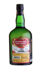 Compagnie Des Indes Jamaica New Yarmouth 2005 12 yo Single Cask