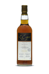 L'Esprit - Jamaica Worthy Park 2007  10 yo Single Cask