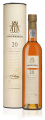 Andresen 20 Year White Port