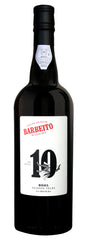 Barbeito 10 yo Boal Madeira - Medium Sweet