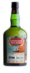 Compagnie Des Indes - Enmore 1988 29 yo Single Cask