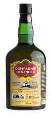 Compagnie Des Indes - Jamaica Clarendon 2007 11 yo Single Cask