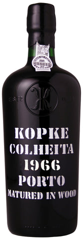 Kopke Colheita Port 1966 (with gift box)