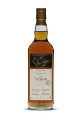 L'Esprit - Belize Travellers 2005  12 yo Single Cask