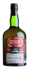 Compagnie Des Indes - Dominidad 2003 15 yo - Small Batch