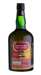Compagnie Des Indes - Dominican Republic 2003  13 yo Single Cask