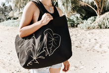 Load image into Gallery viewer, Kalo Zipper Tote