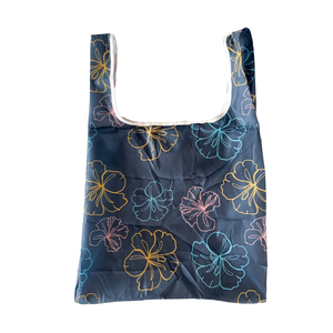 Pua Aloalo Reusable Bag