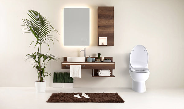 Benefits of Using Bidet Toilet Seats