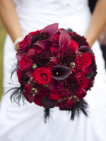 Atlanta Wedding Bouquet