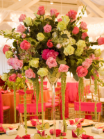 Atlanta Wedding Centerpiece