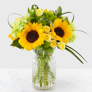Sunlit Days Bouquet
