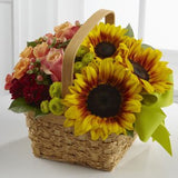 Bright Day™ Basket - BASKET INCLUDED