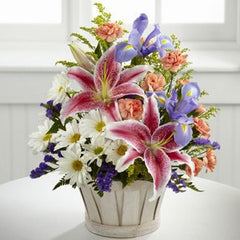 Wondrous Nature™ Bouquet by FTD®