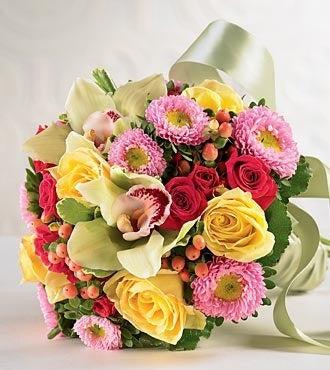 Color Mix™ Bouquet