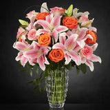 Sweetly Stunning Luxury Bouquet