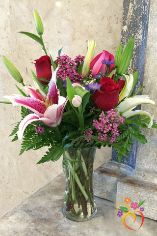#1 Florist Arrangement - Local Delivery Only