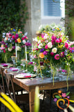 Peachtree Petals Events