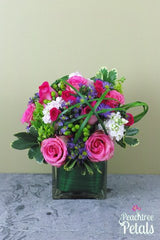 Preppy Perfection Bouquet - Local Delivery Only