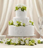 Bloom & Blossom Cake Decor