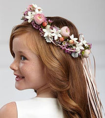 Lila Rose Headpiece