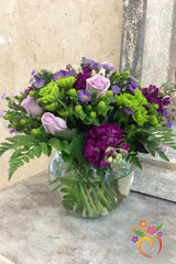 Lovely Lavender Bouquet - Local Delivery Only