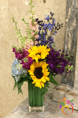 Sunshine Bouquet - Local Delivery Only