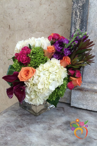 Tropics Appeal Bouquet