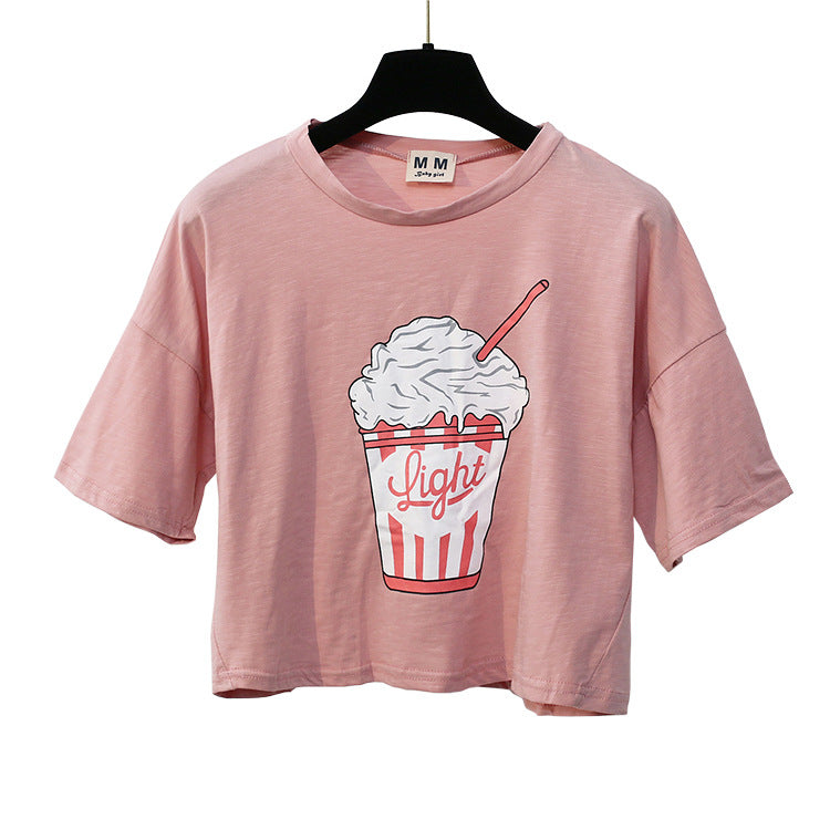| Ice Cream Top |